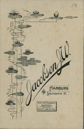 Jacobsen, Hamburg