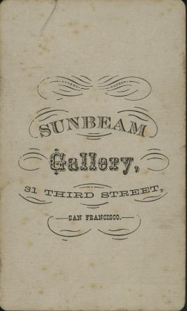 sunbeam, San Francisco