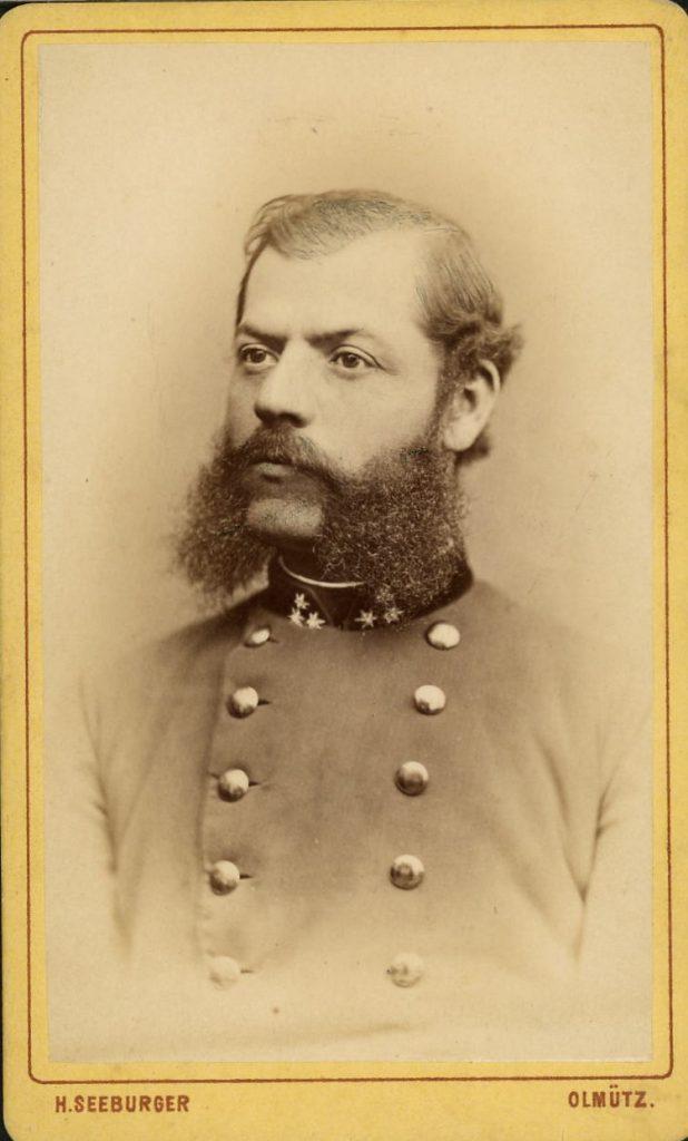 H. Seeburger - Olmütz