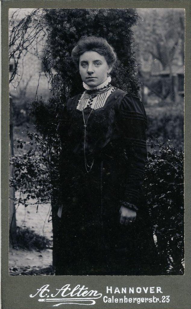 A. Alten - Hannover