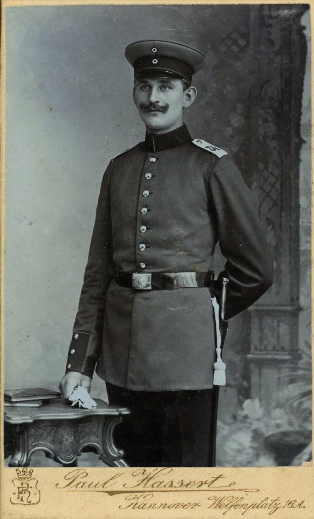 Paul Hassert - Hannover