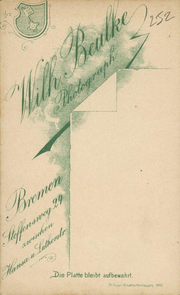 Wilh. Beulke - Bremen