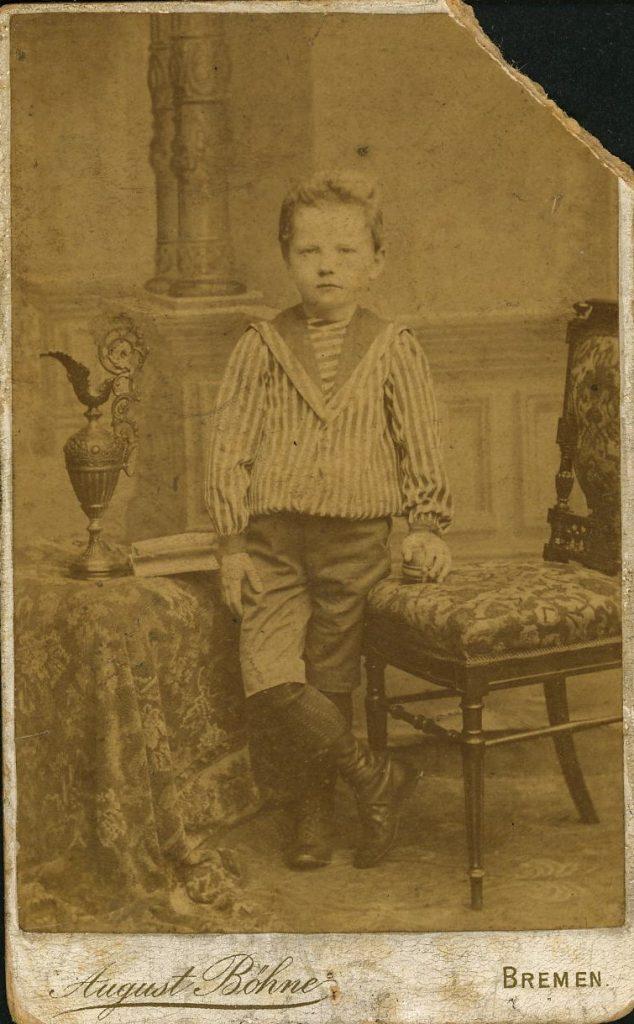 August Böhme - Bremen