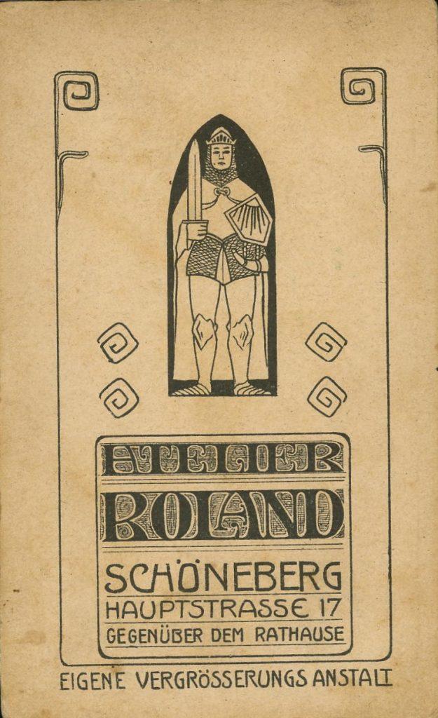 Atelier Roland - Schöneberg