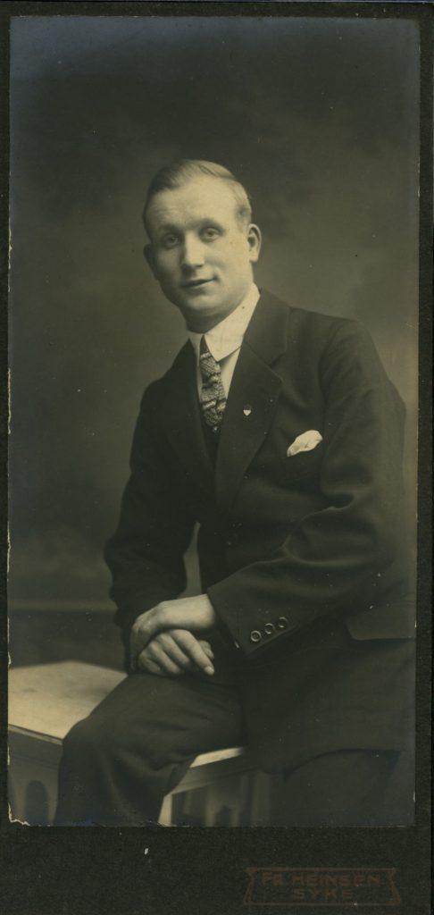 F. Heinson - Syke