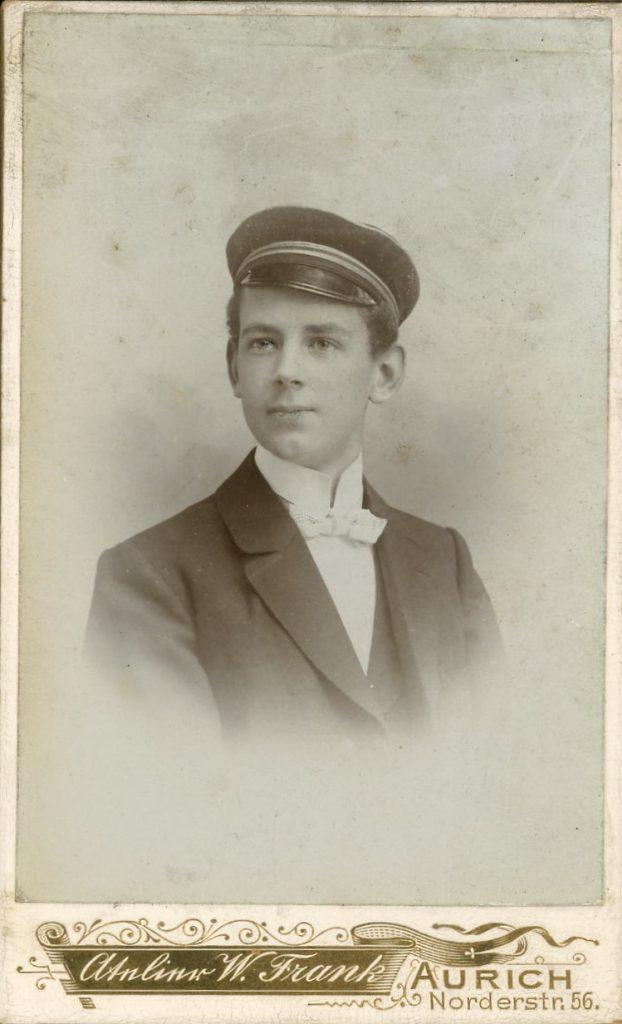 W. Frank - Aurich