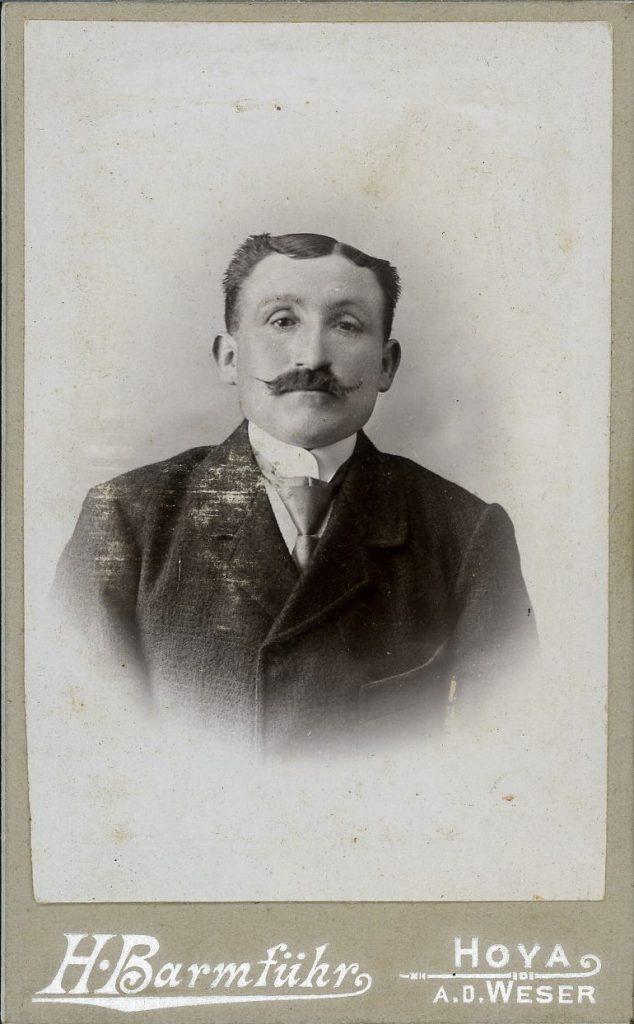 H. Barmführ - Hoya
