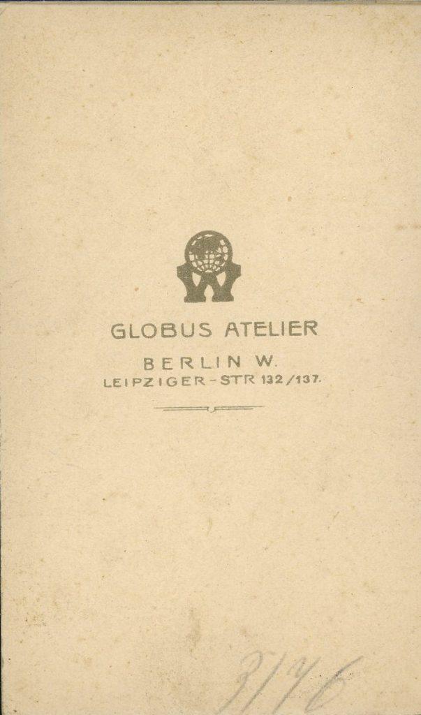 Globus Atelier - Berlin