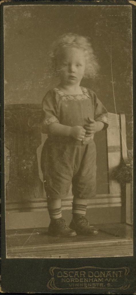 Oscar Donant - Nordenham