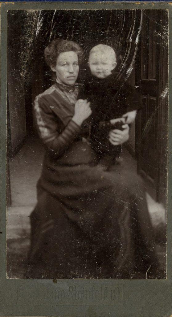 A. Moormann - Steinfeld i.O.