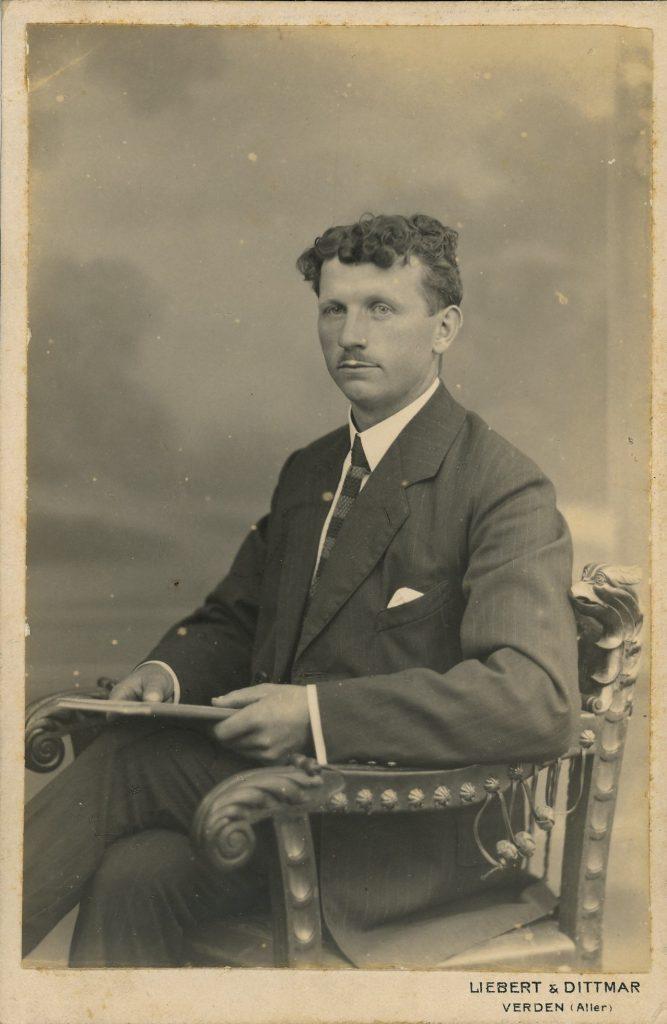 Liebert & Dittmar - Franz Dittmar - Verden