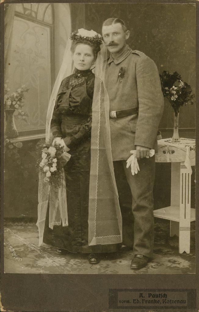 A. Pautsch - Kotzenau