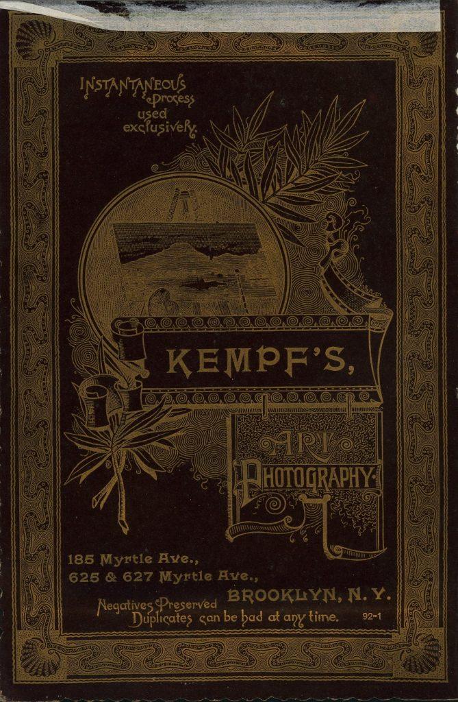 Kempf - Brooklyn