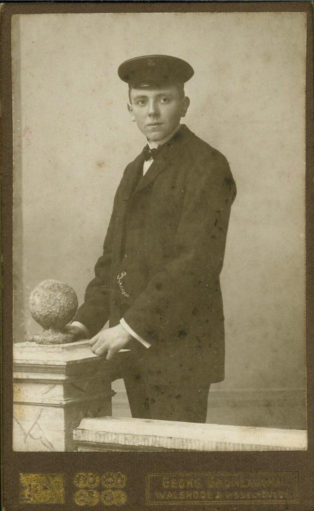 Georg Gronemann - Walsrode - Visselhövede