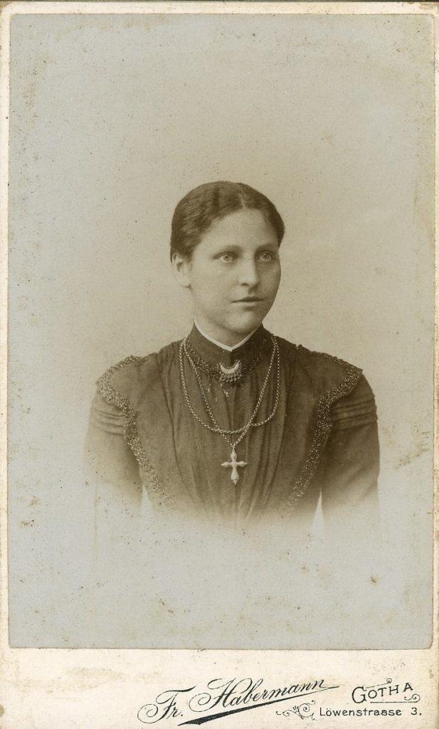 Fr. Habermann - Gotha