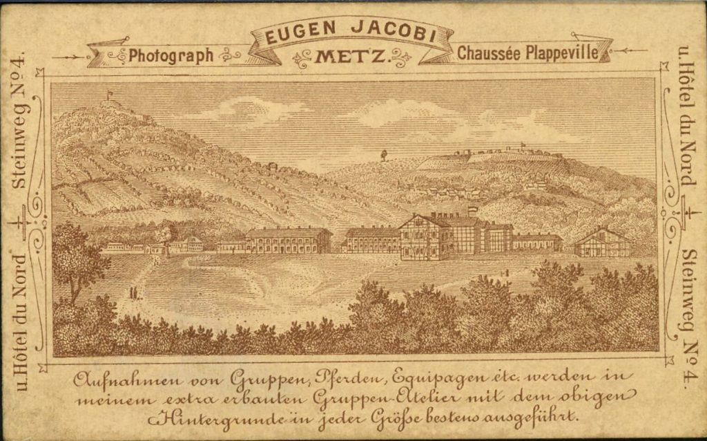 Eugen Jacobi - Metz