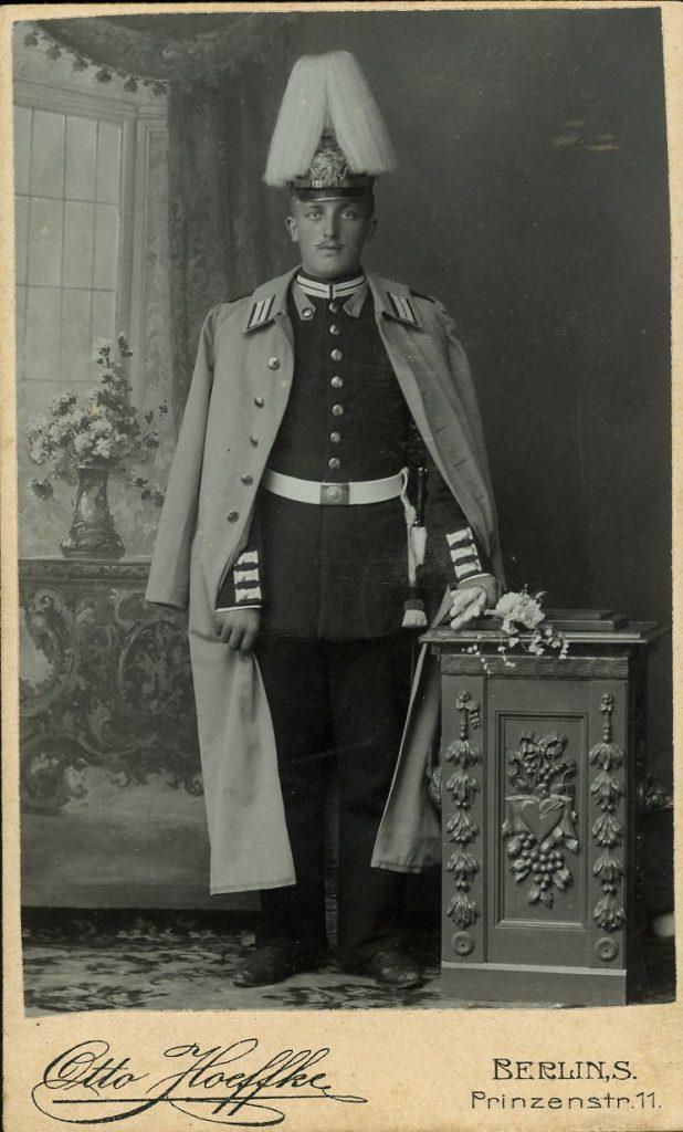 Otto Hoeffke - Berlin