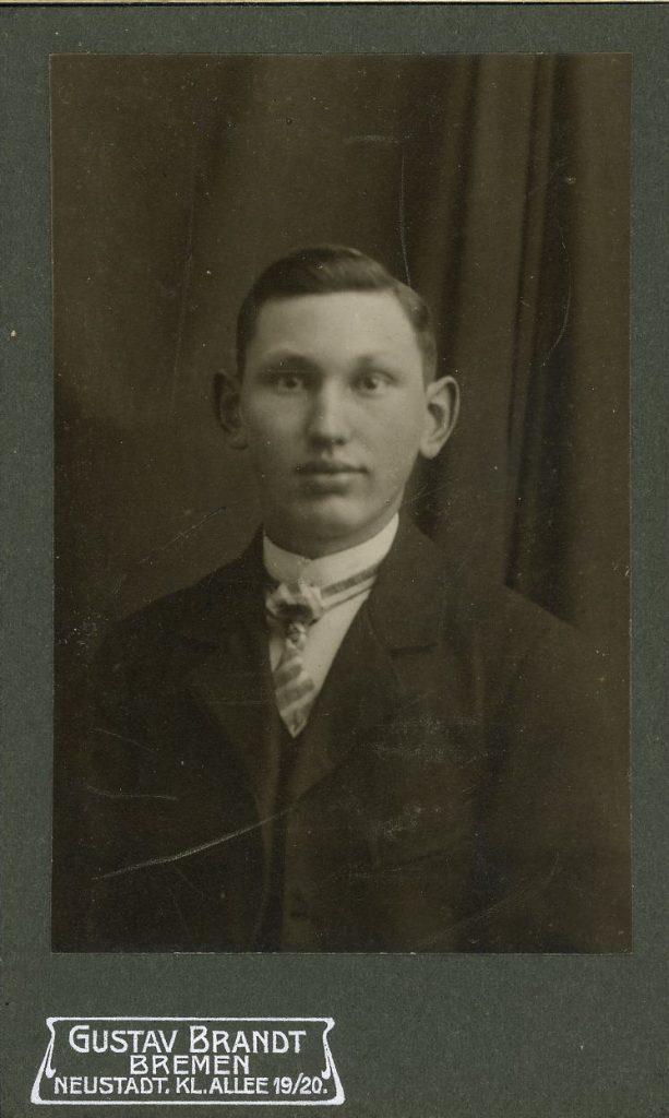 Gustav Brandt - Bremen