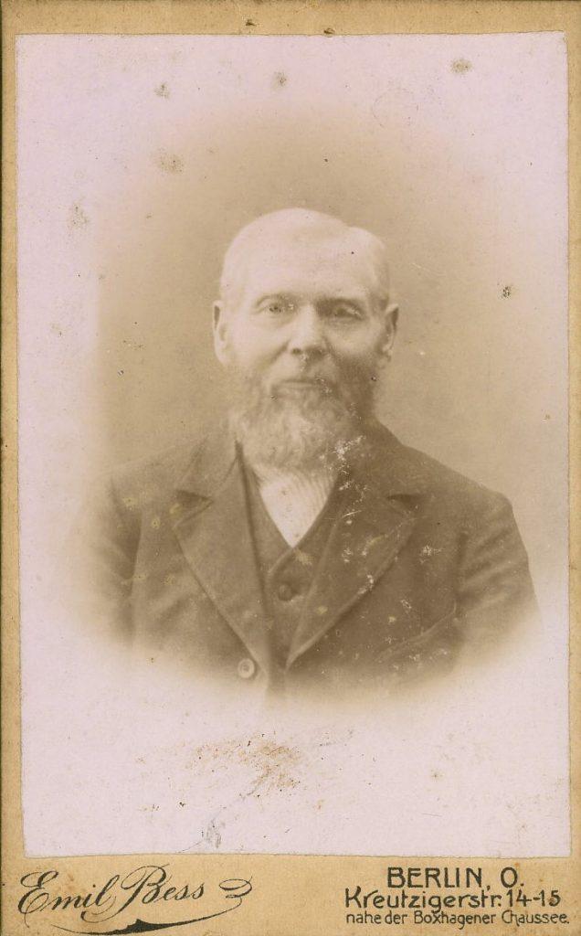 Emil Bess - Berlin