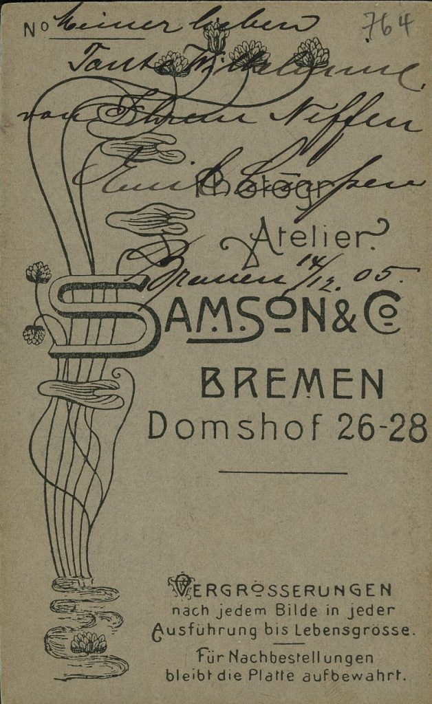 Samson & Co. - Bremen