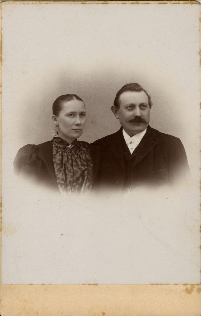 C. W. Schreiber - Potsdam
