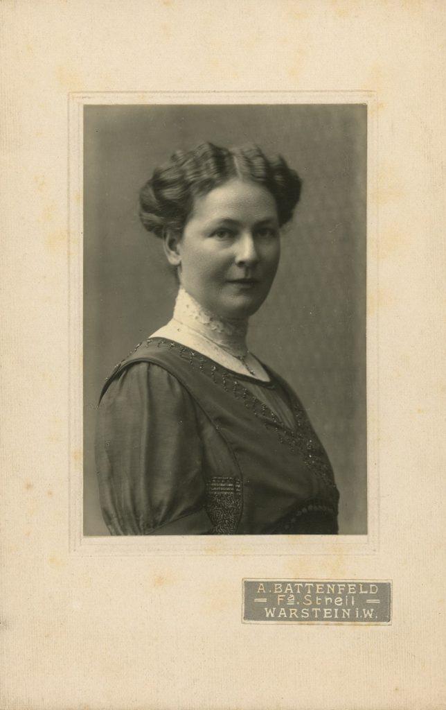 A. Battenfeld - Warstein i.W.