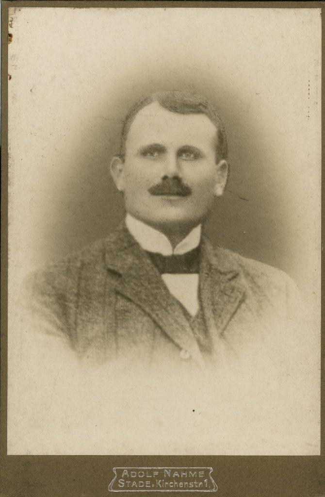Adolf Nahme - Stade