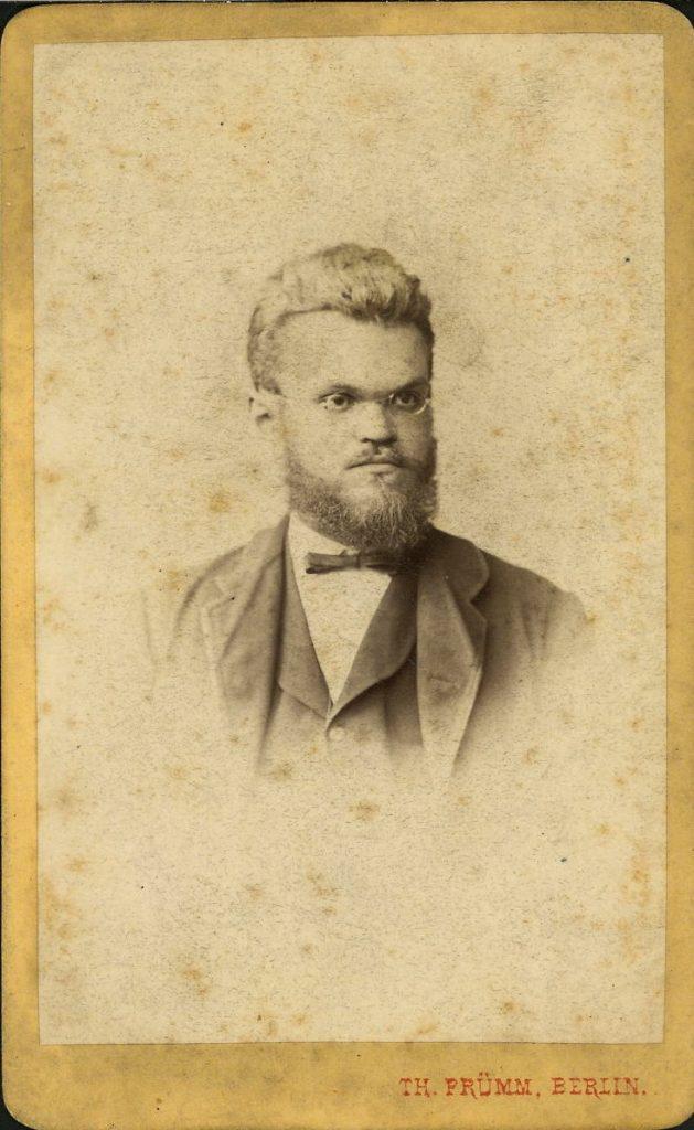 Theodor Prümm - Berlin