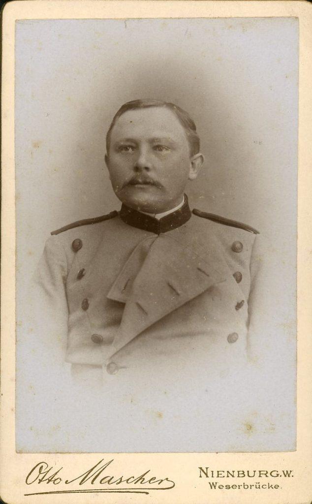 Otto Mascher - Nienburg a.W.