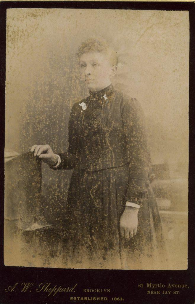 A. W. Sheppard - Brooklyn