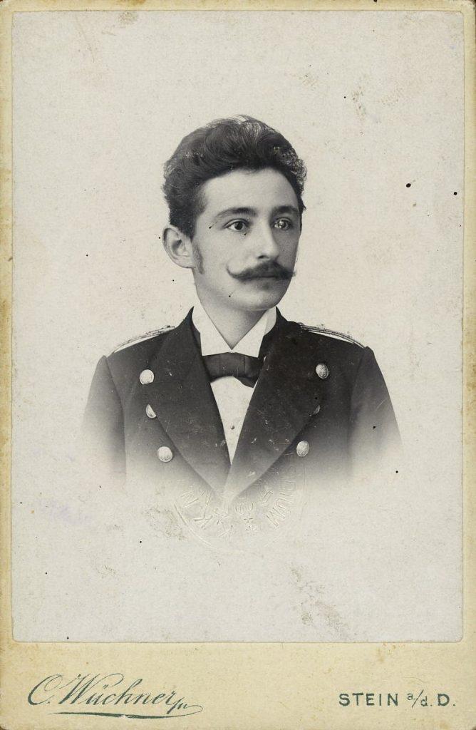 C. Wüchner - Stein a.d. Donau