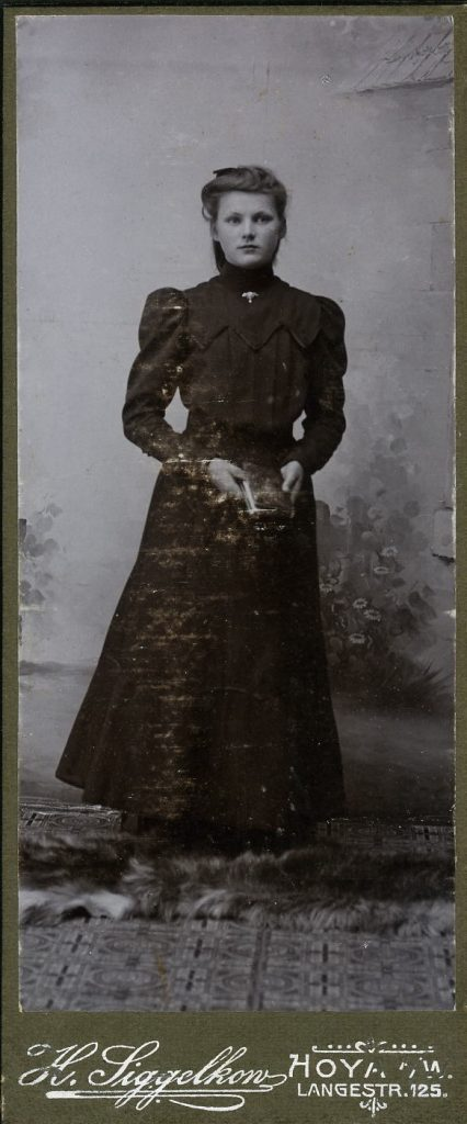H. Siggelkow - Hoya