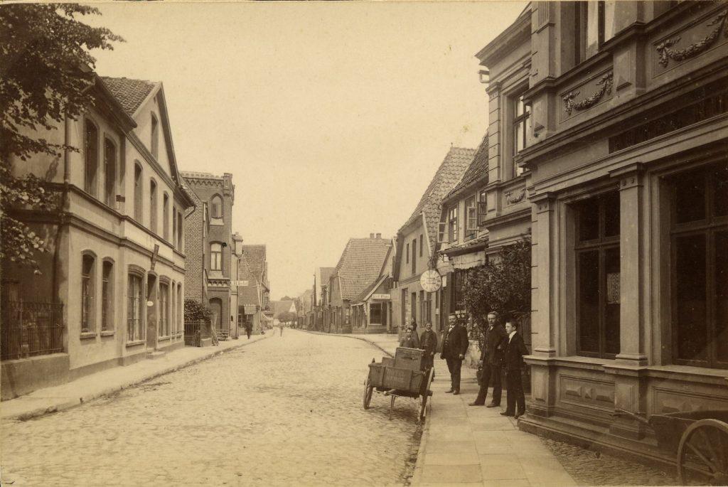 E. Wolffram - Bremen