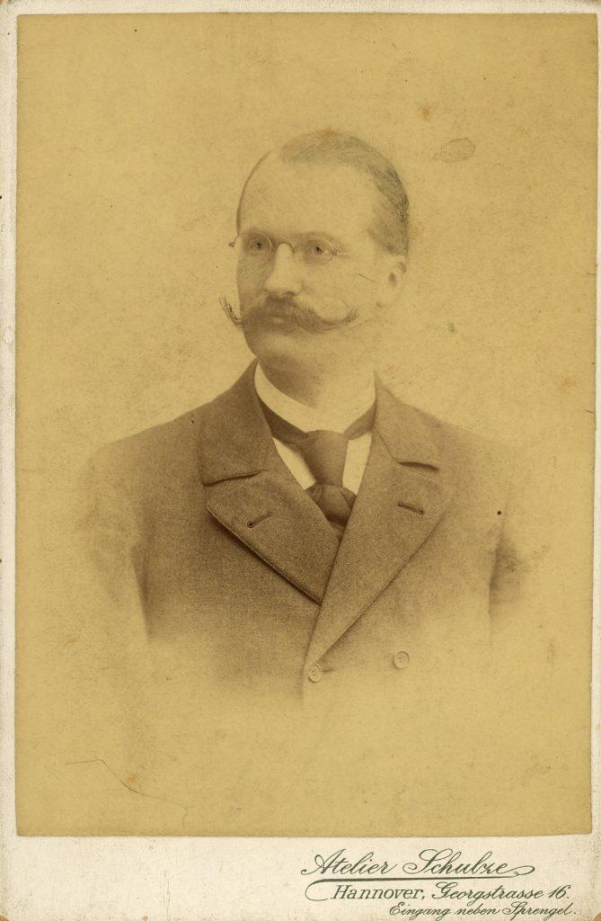 E. W. Schulze - Hannover