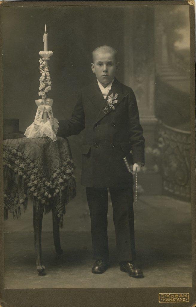 J. Kuban - Konstanz