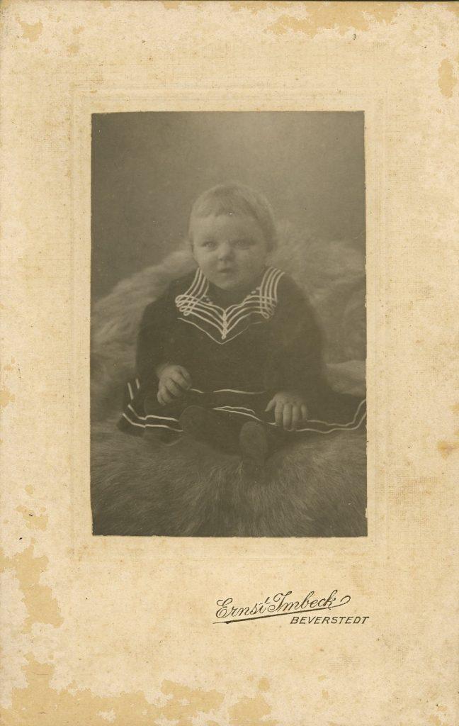 Ernst Imbeck - Beverstedt