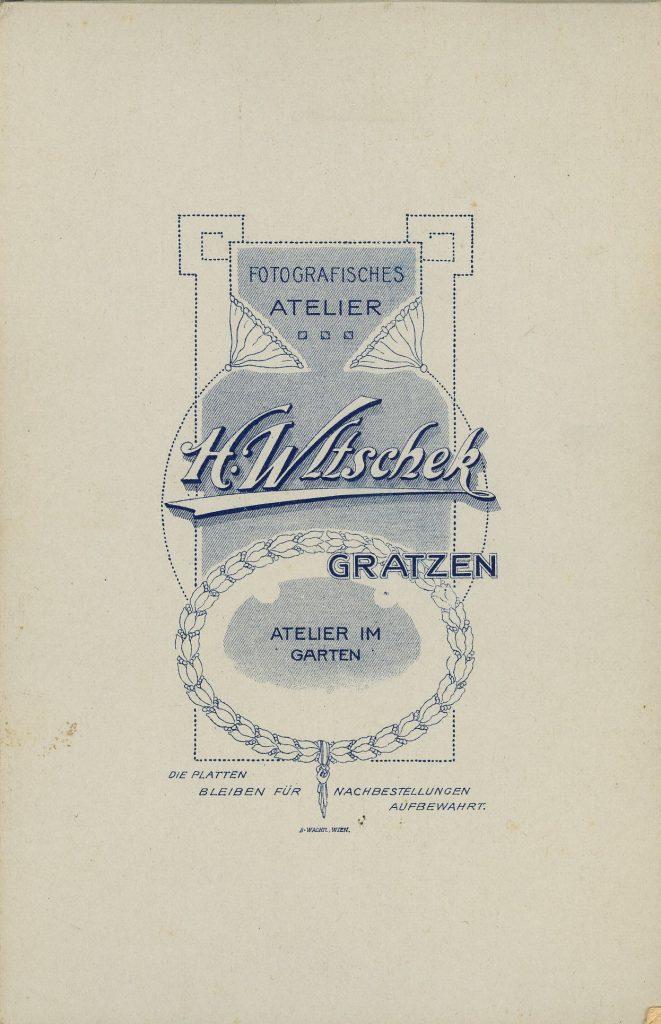 H. Wltschek - Gratzen
