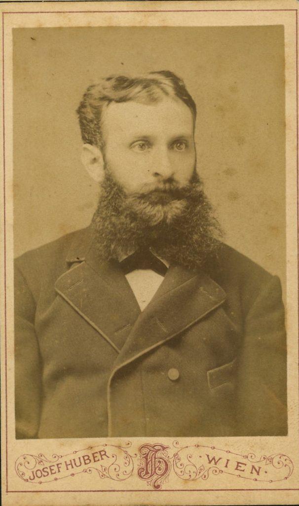 J. Huber - Wien