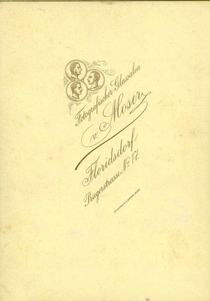 v. Moser - Floridsdorf