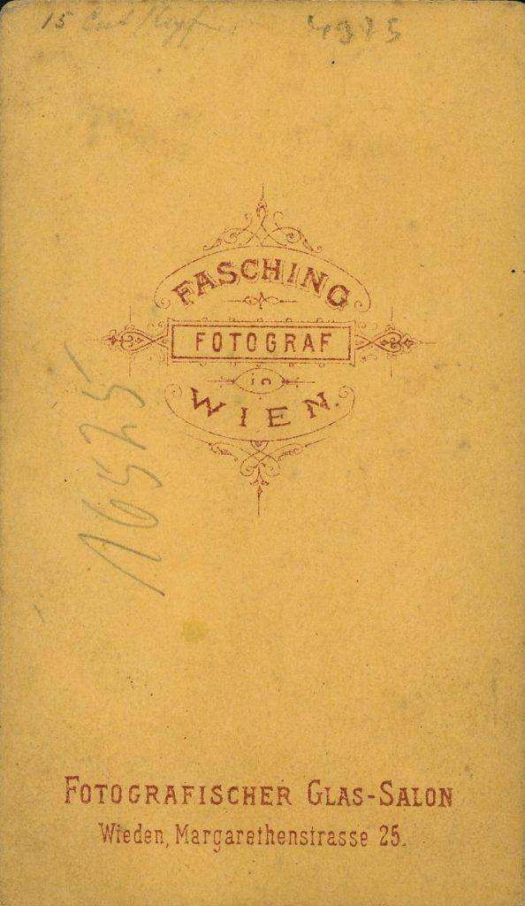 Fasching - Wien