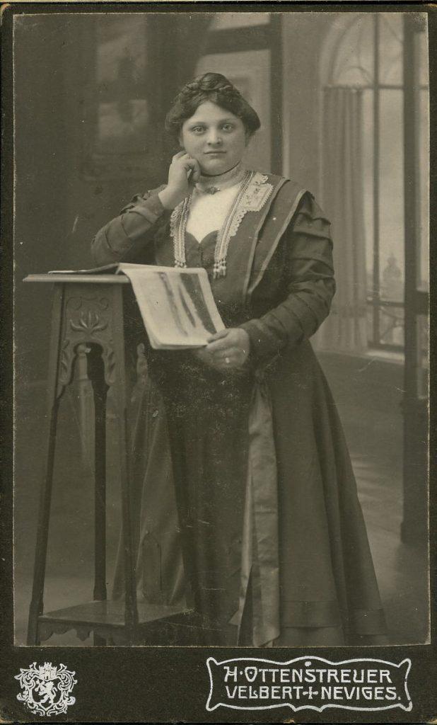 H. Ottenstreuer - Velbert - Neviges