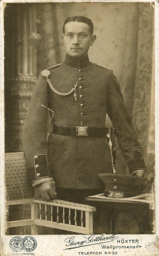 Georg Gotthardt - Höxter