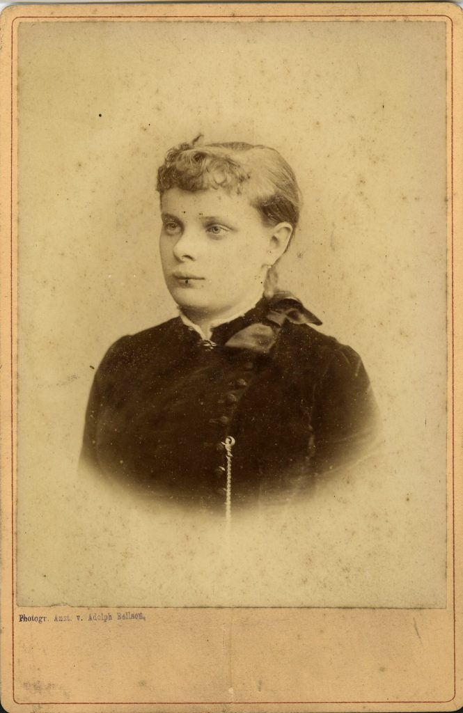 Adolph Bellson - Cassel