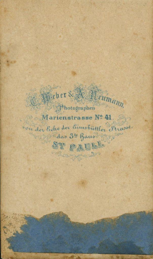 C. Weber - A. Neumann - St Pauli