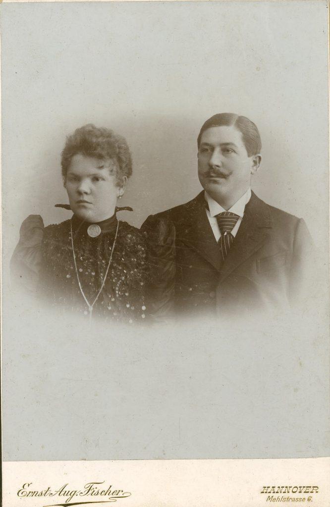 Ernst August Fischer - Hannover