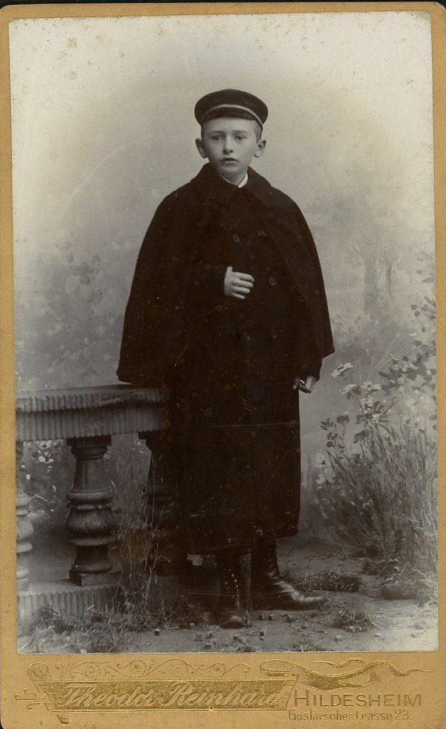 Theodor Reinhard - Hildesheim