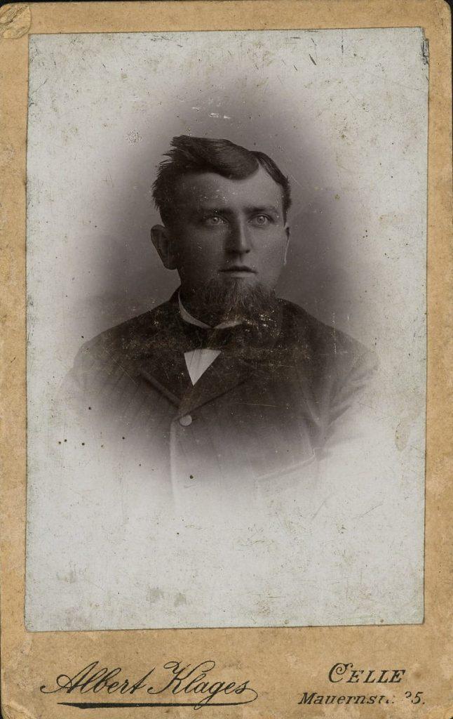 Albert Klager - Celle