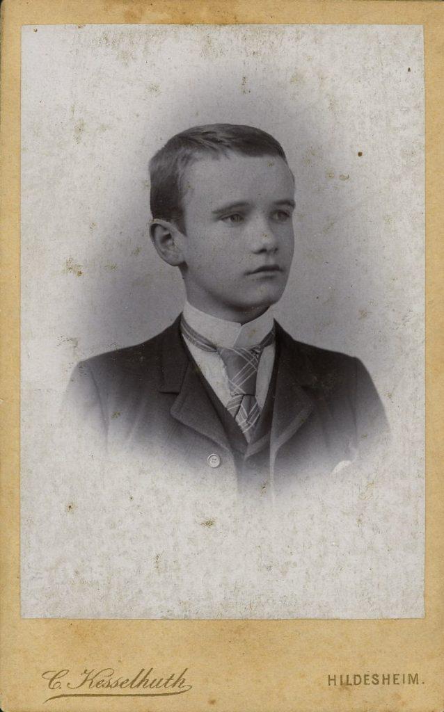 Carl Kesselhuth - Hildesheim