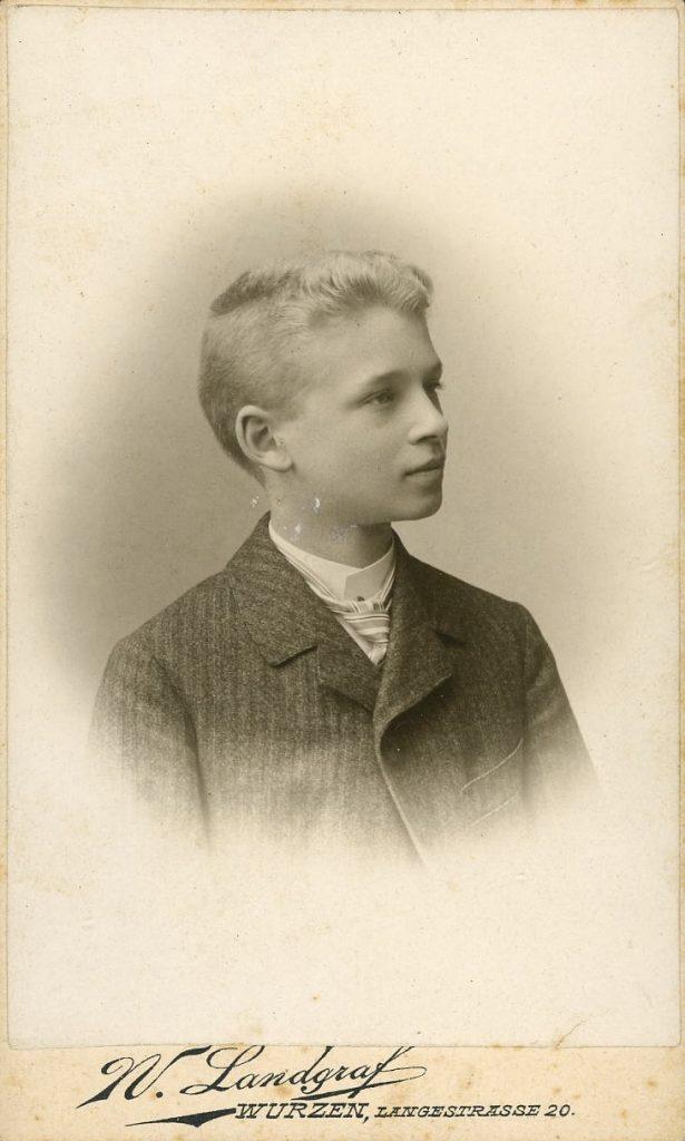 W. Landgraf - Wurzen