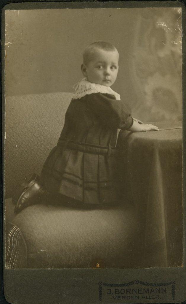 J. Bornemann - Verden